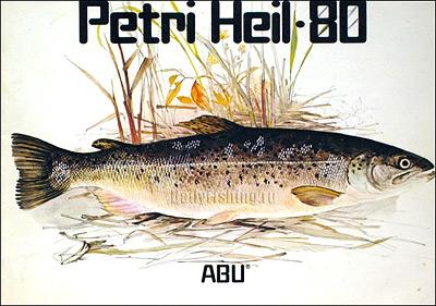 ABU 1980 Catalog