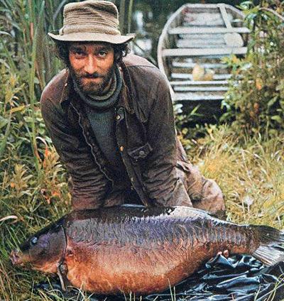 Chris Yates anno 1980