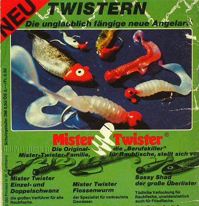 Mister Twister 1980