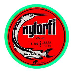 nylorfi fishing iine