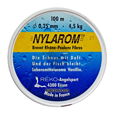Nylarom fishing line