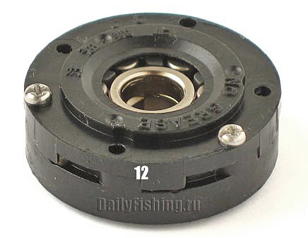 shimano aspire roller bearing