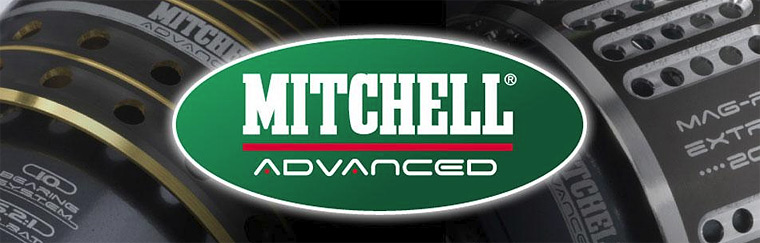 mitchell advanced reels