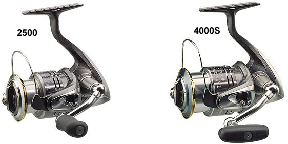 shimano 08 twin power
