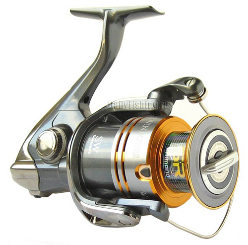 shimano 09 twin power-sw