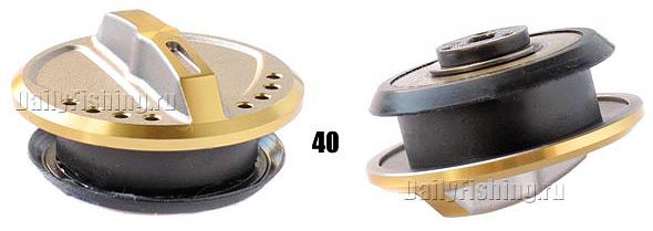 shimano 10 stella drag knob