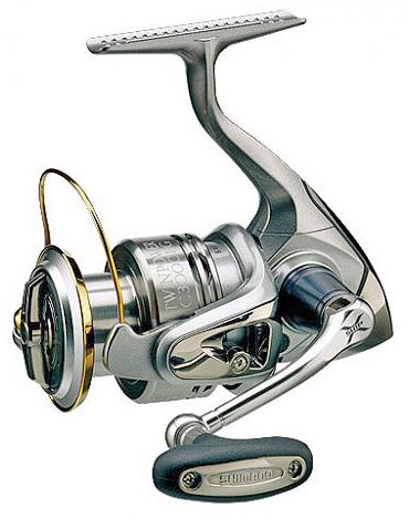 shimano 11 twin power