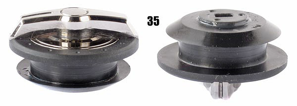 shimano 11 twin power drag knob