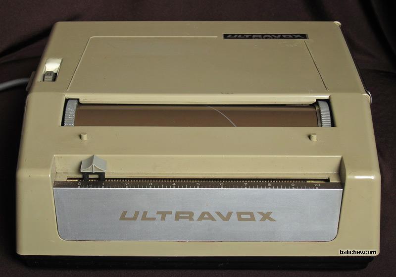 Gutor Ultravox U-3S