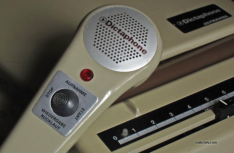 Ultravox U-401 by Dictaphone