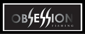 obsession fishing logo