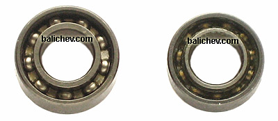 shimano a-rb ball bearings