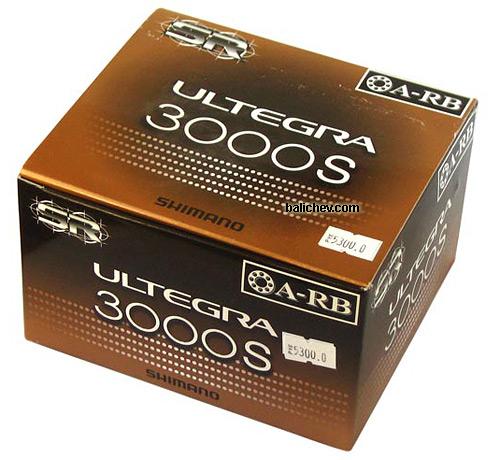 shimano '05 ultegra box