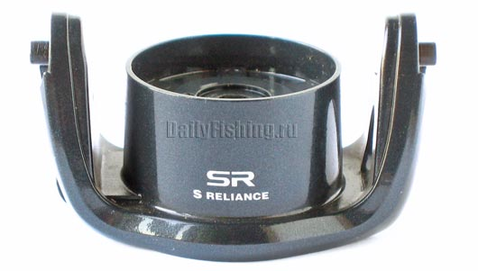 shimano fire blood 4000 rotor