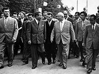японская выставка москва 1960