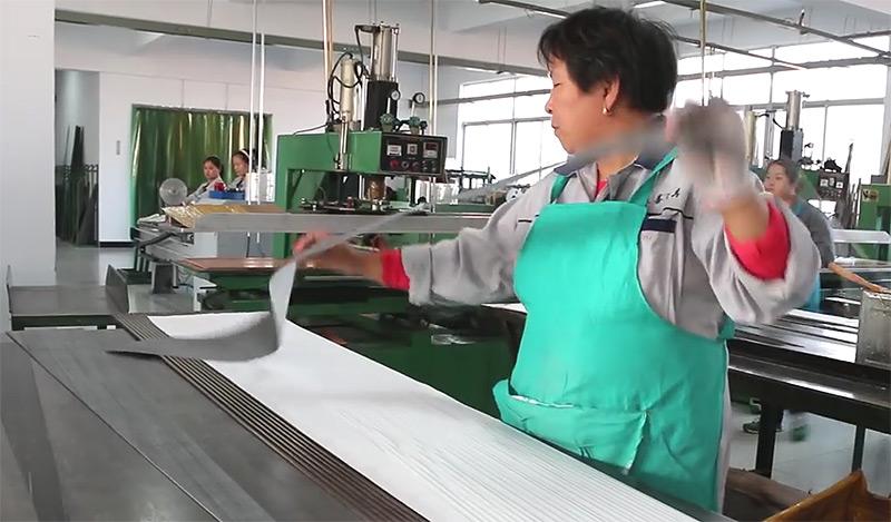 производство удилищ заготовки