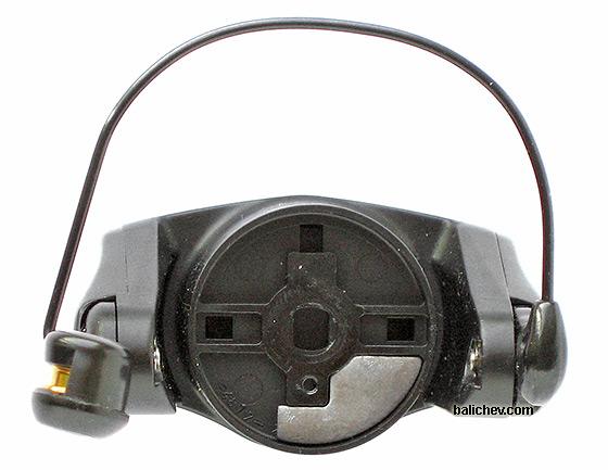 Daiwa reel rotor
