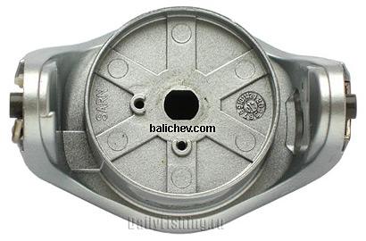 shimano saros f rotor