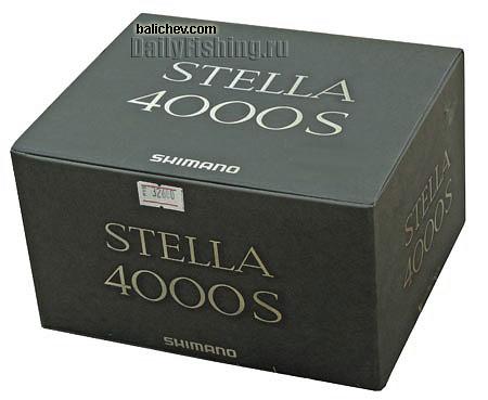 shimano 07 stella box