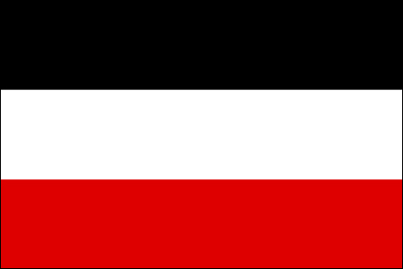 флаг германской империи