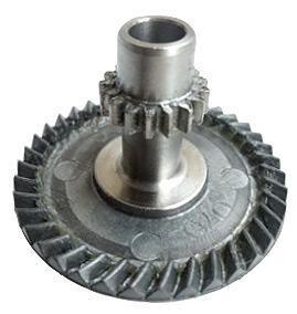 mitchell 298 drive gear