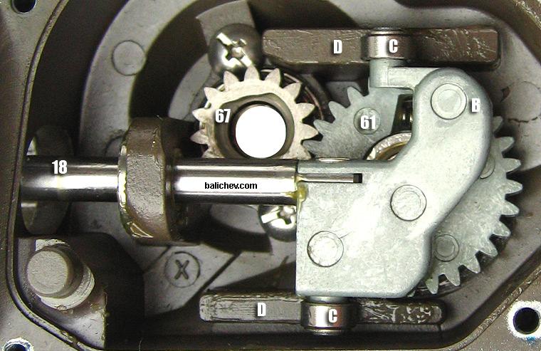 daiwa saltiga z oscillating gears