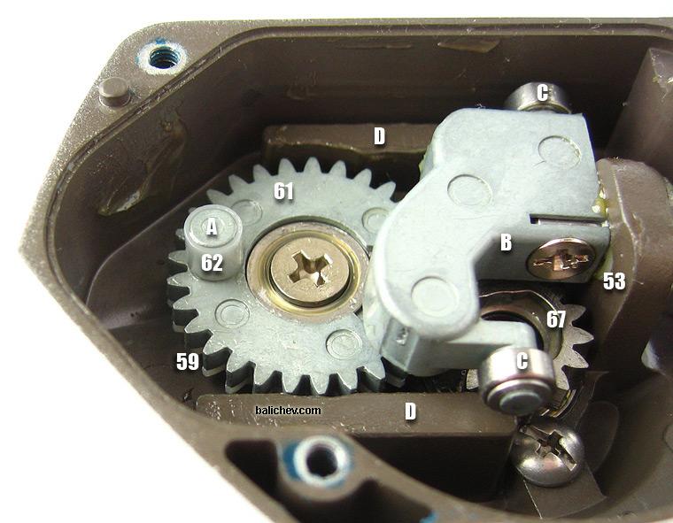 daiwa saltiga z oscillating mechanism