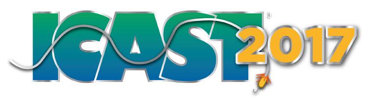 логотип ICAST 2017