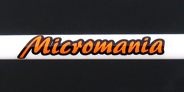 норстрим микромания логотип