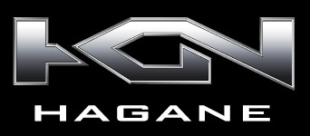 shimano hagane logo