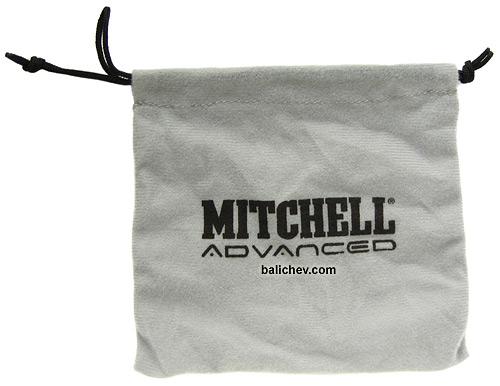 mitchell mag-pro bag