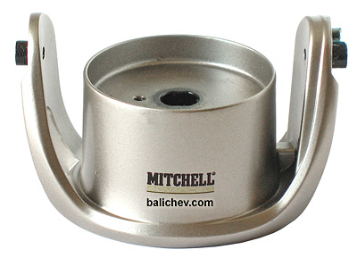 mitchell mag-pro 4000 reel rotor