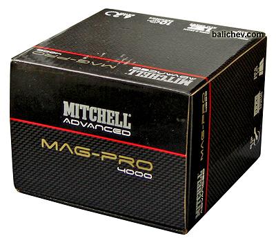 mitchell mag-pro box