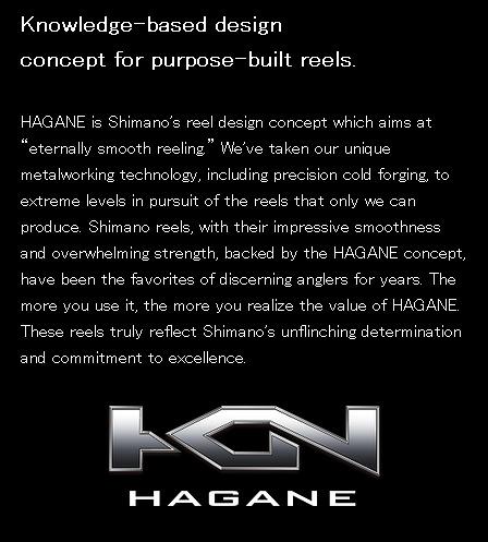 hagane explained