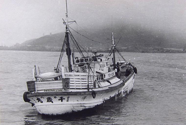 читосэ-мару
