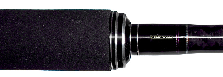 norstrin gravity foregrip