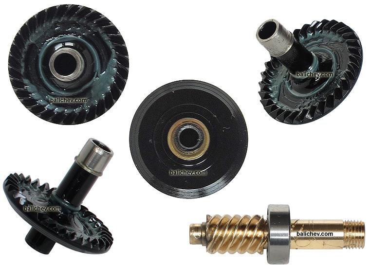 shimano stradic ci4+ fb gears