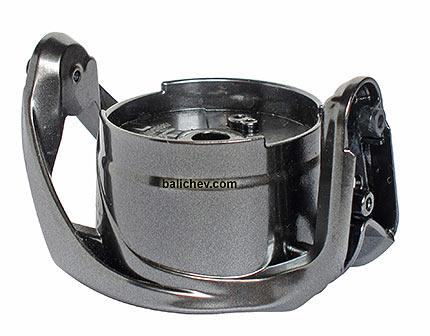 shimano new magnumlite rotor