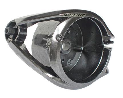 shimano stradic ci4+ fb rotor