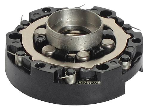 shimano roller clutch