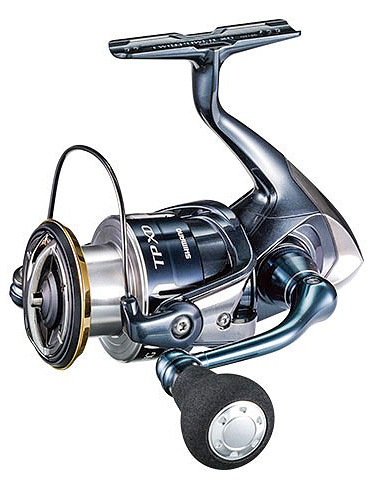 shimano 17 twin power xd