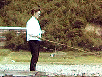 рыбалка япония кавагутико