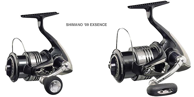 Shimano '09 Exsence