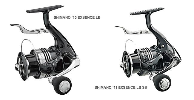 shimano lb reels
