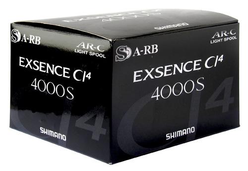 shimano exsence box