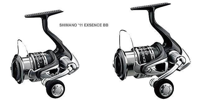 shimano 11 exsence bb