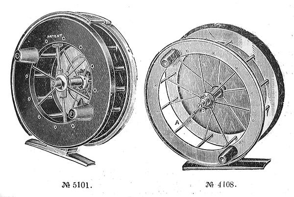 катушки начала xx века