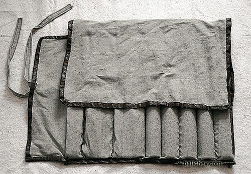 бурейские махалки в патронташе