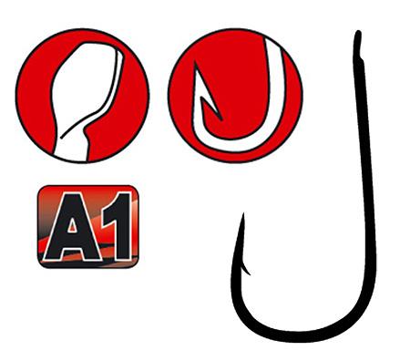 Gamakatsu A1-Hard
