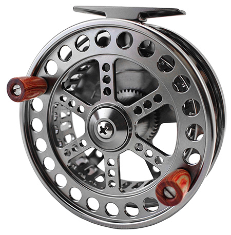 chinese centre-pin reel